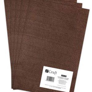 filc brązowy DPFC-0022